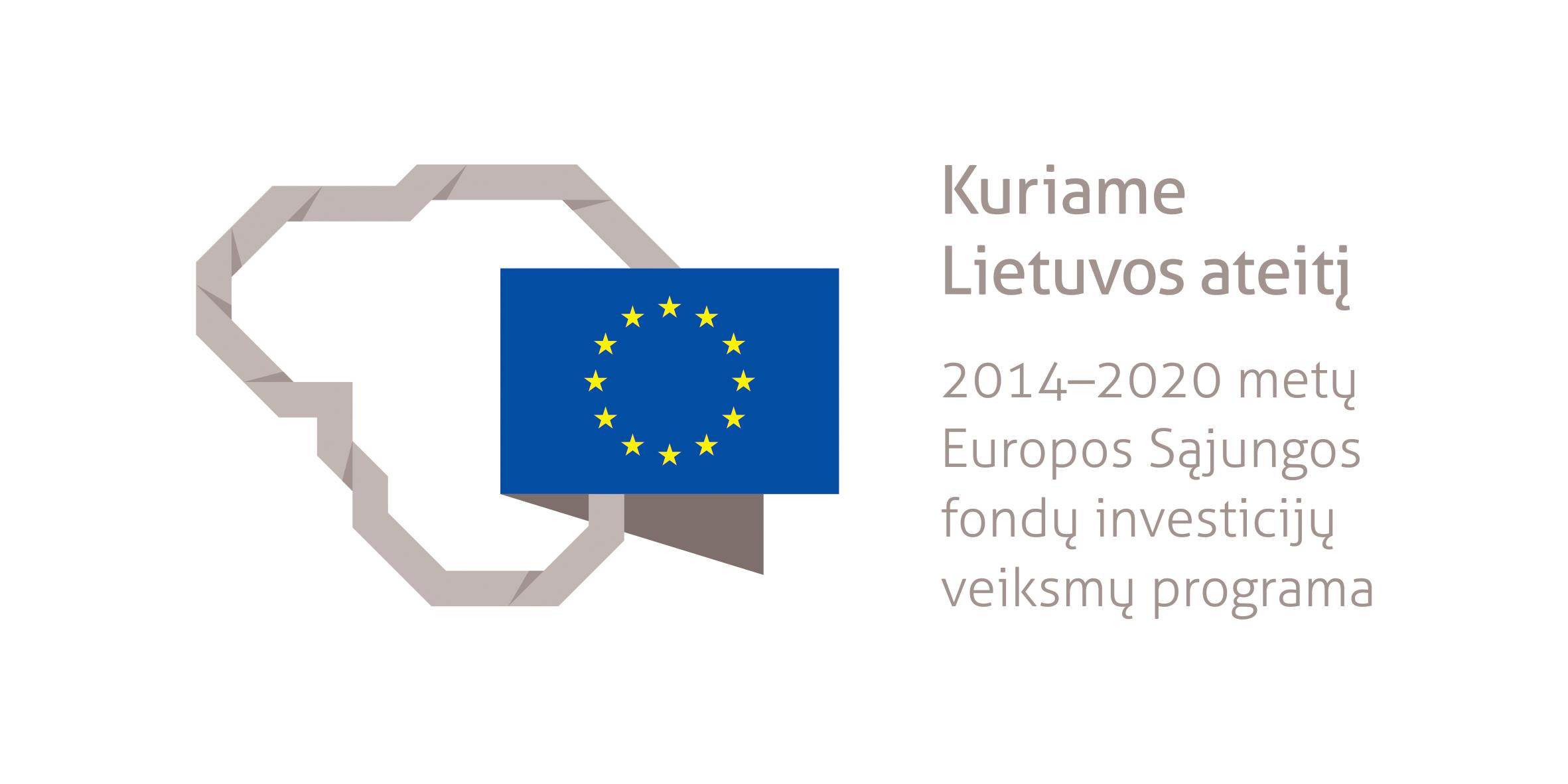 Struktūriniai fondai